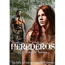 HEREDEROS DE UNA PROMESA (Spanish Edition)