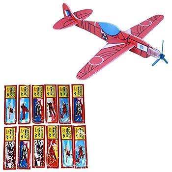 Newin Star 12 aviones...