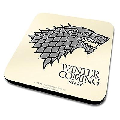 Game of Thrones Stark Coaster