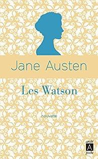Les Watson par Jane Austen
