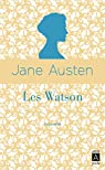 The Watsons par Austen
