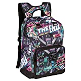 Jinx Minecraft Backpack Bagage Enfant 44 Centimeters Multicolore (Various)