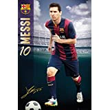 GB eye, Barcelona FC, Messi 14/15, Maxi Poster, 61x91.5cm