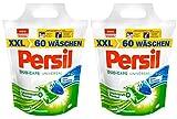Persil Universal Duo-Caps, 2er Pack, 120 WL (2 x 60 Waschladungen)