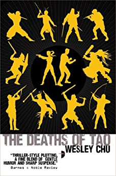 The Deaths of Tao (The Lives of Tao Book 2) by [Chu, Wesley]