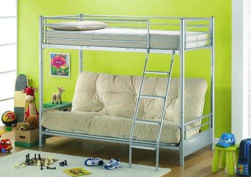 Futon Bunk Bed Warehouse Of Weird