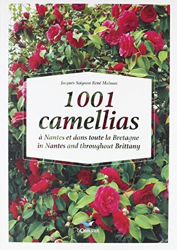 1001 camellias à Nantes et dans toute la Bretagne