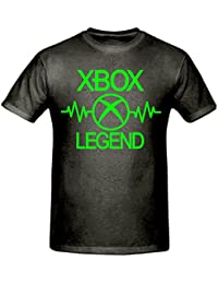 Bamboozled Accessories Xbox Legend Pulse T Shirt,Children's T Shirt, Sizes 5-15 Years