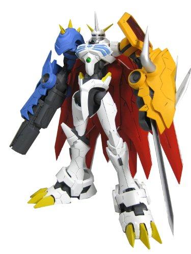 Digimon Reboot Omegamon [Toy] (japan import)