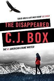 The Disappeared (Joe Pickett Book 18) (English Edition)