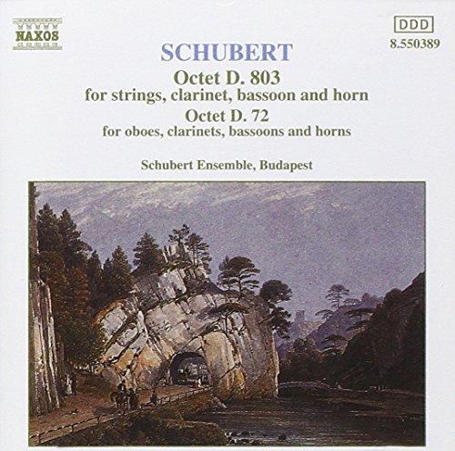 Preisvergleich Produktbild Schubert Oktett Schubert Ensembl