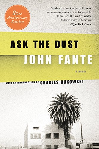 Ask The Dust por John Fante Gratis