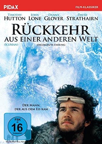 Bild von Rückkehr aus einer anderen Welt (Iceman) / Spannendes Science-Fiction-Abenteuer in ungekürzter Fassung (Pidax Film-Klassiker)