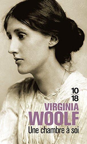 Une chambre à soi par Virginia Woolf