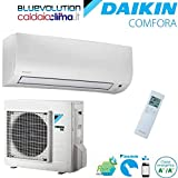 Climatizzatore Daikin Comfora Ftxp25 9000 Btu