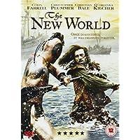 New World. The [Edizione: Regno Unito] [Edizione: Regno Unito] prezzi su tvhomecinemaprezzi.eu
