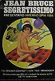 Scarica Libro Inverno spia 1984 contiene ombre cinesi per os 117 hubert fa piazza pulita os 117 vede rosso (PDF,EPUB,MOBI) Online Italiano Gratis