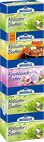 Meggle - Butterboutique - 5x20g