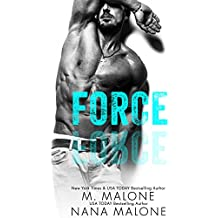 Force (The Shameless Trilogy Book 4)