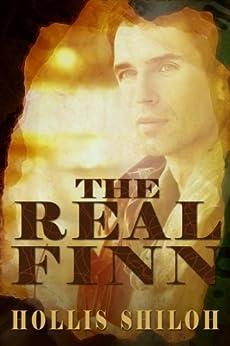 The Real Finn (English Edition) par [Shiloh, Hollis]