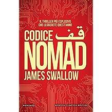Codice Nomad (Italian Edition)