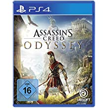 Assassin's Creed Odyssey - Standard Edition - [PlayStation 4]