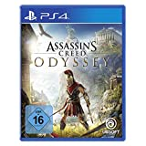 PS4: Assassin's Creed Odyssey - Standard Edition