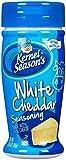 Kernel Gewürze – Weißer Cheddar Popcorn Gewürze (80 g) Popcorn Aroma