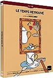 Le temps retrouvé (combo DVD + BRD) [�dition Collector Blu-ray + DVD + Livret]