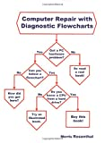 Computer Repair with Diagnostic Flowcharts: Troubleshooting PC Hardware Problems from Boot Failure to Poor Performance
