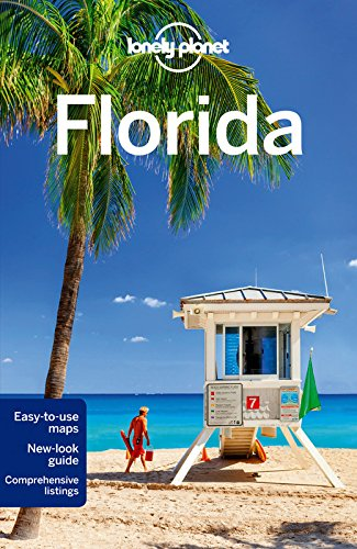 Florida 7 (inglés) (Travel Guide)