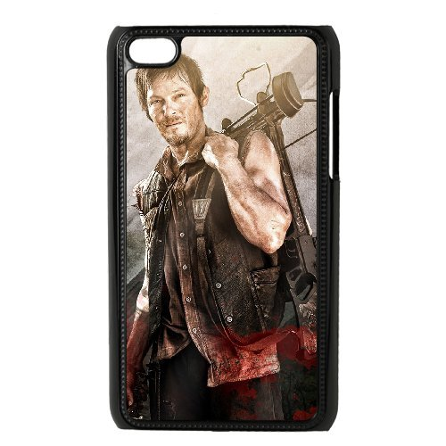The Walking Dead For Ipod Touch 4 [Pattern-2] ()