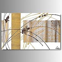 Quadri trittici for Amazon quadri moderni astratti