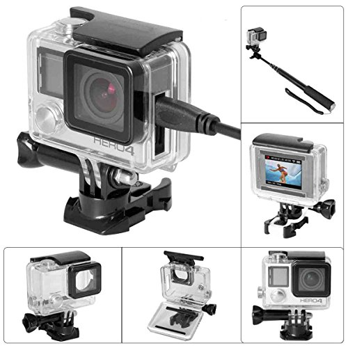 fantasealr-8-in-1-protective-housing-kit-for-gopro-skeleton-housing-gopro-protective-case-gopro-prot
