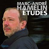 Marc-André Hamelin: Etüden