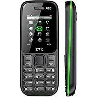 ZTC MOVIL B200 1,7 DUAL SIM CAM BT NG/VE