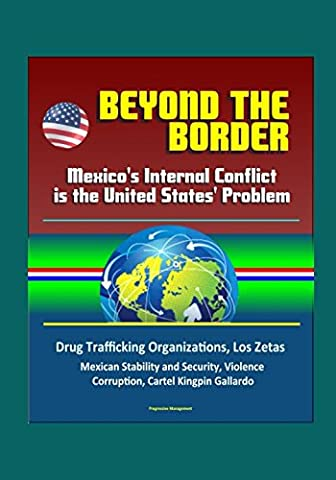 Beyond the Border: Mexico's Internal Conflict is the United States'