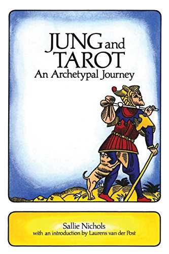 Free Jung and Tarot: An Archetypal Journey PDF Download - AhtiLeudoberct