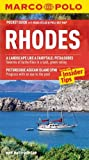 Rhodes Marco Polo Guide