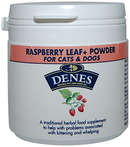 Artikelbild: Denes Raspberry Leaf+ Powder 60g