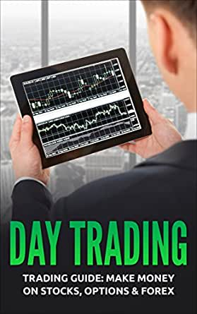 Day trading options amazon