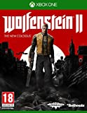 Wolfenstein II: The New Colossus - Day One Edition - Xbox One [Edizione: Spagna]