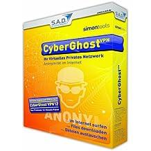 SimonTools CyberGhost VPN 12