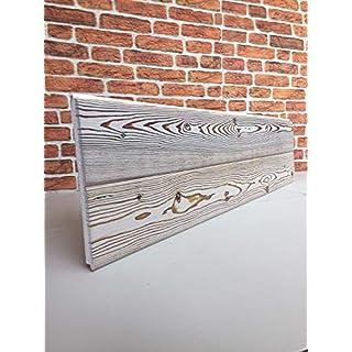 120 x 30 | Holzoptik | Wandverkleidung Steinoptik Wandpaneele (ST 696-321)