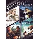 4 grandi film - Epic collection
