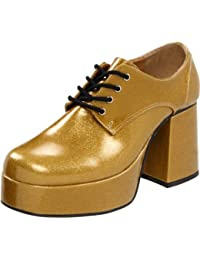 Pleaser Jazz-02, Oxford Homme