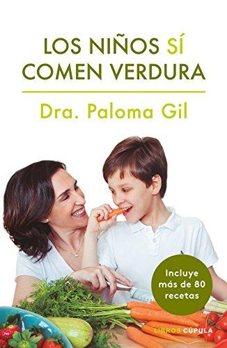 Los niños sí comen verdura (Salud) por Paloma Gil