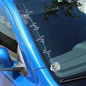 Aufkleber Auto Vw Golf Deine Auto Teilede