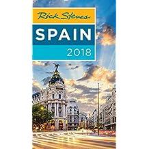 Rick Steves Spain 2018 (English Edition)