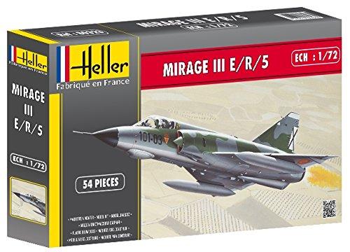 heller-80323-model-kit-dassault-mirage-iii-e